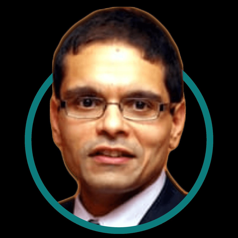 Sharif D Rangnekar